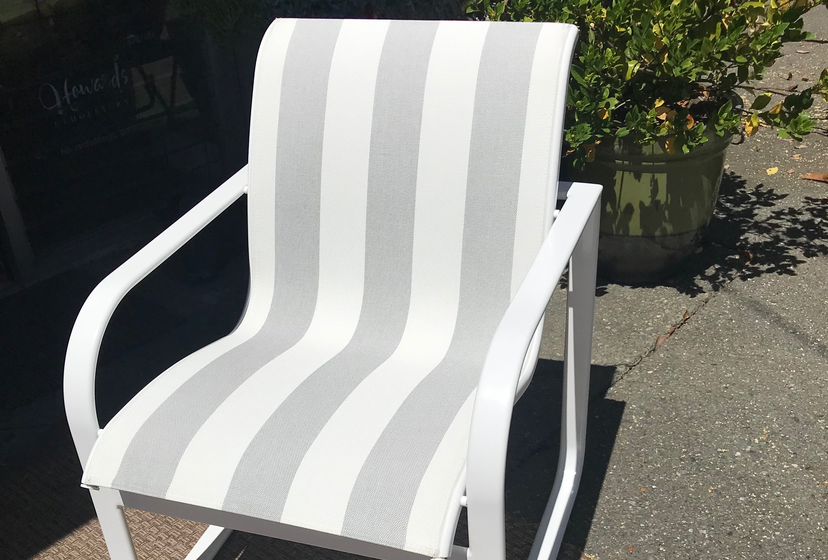 Home Patio Chair Care